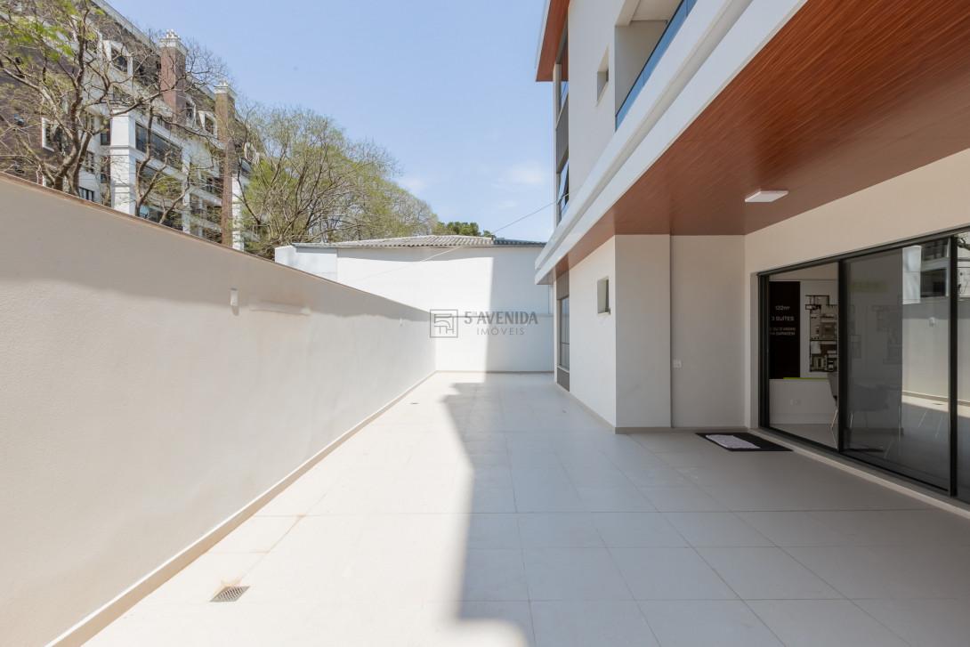 Foto 4 - GARDEN em CURITIBA - PR, no bairro Alto da Glória - Referência LE00299
