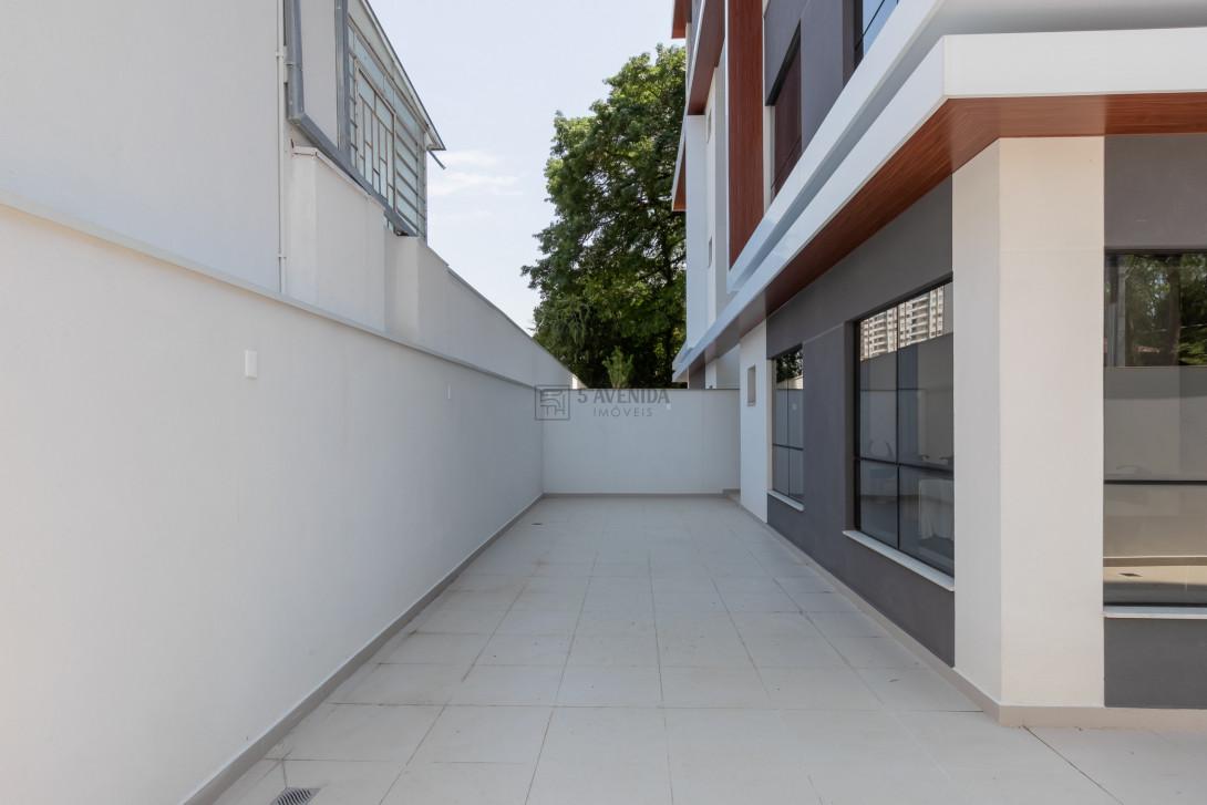 Foto 12 - GARDEN em CURITIBA - PR, no bairro Alto da Glória - Referência LE00299