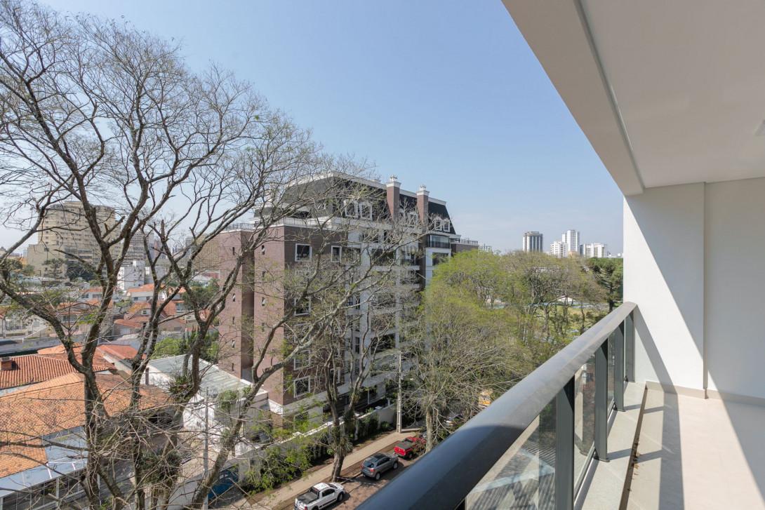 Foto 12 - APARTAMENTO em CURITIBA - PR, no bairro Alto da Glória - Referência LE00301