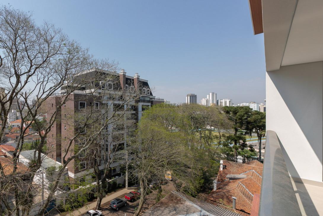 Foto 13 - APARTAMENTO em CURITIBA - PR, no bairro Alto da Glória - Referência LE00301