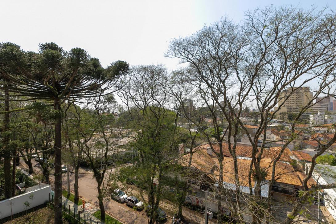 Foto 14 - APARTAMENTO em CURITIBA - PR, no bairro Alto da Glória - Referência LE00301