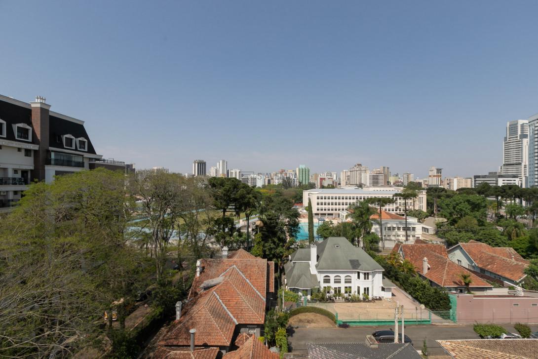 Foto 39 - APARTAMENTO em CURITIBA - PR, no bairro Alto da Glória - Referência LE00301