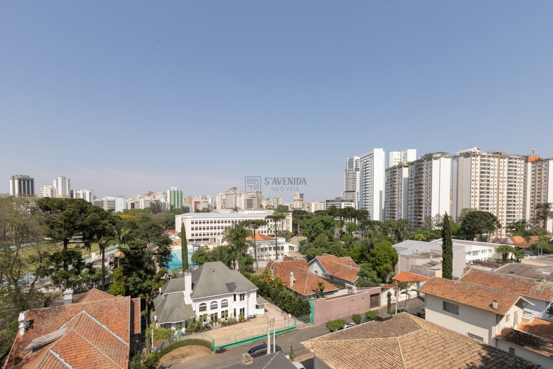 Foto 41 - APARTAMENTO em CURITIBA - PR, no bairro Alto da Glória - Referência LE00301