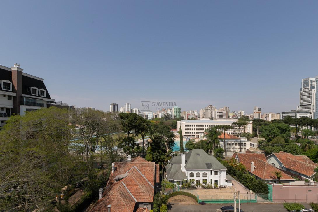Foto 42 - APARTAMENTO em CURITIBA - PR, no bairro Alto da Glória - Referência LE00301