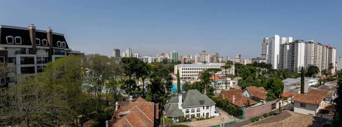 Foto 43 - APARTAMENTO em CURITIBA - PR, no bairro Alto da Glória - Referência LE00301