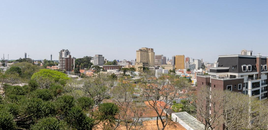 Foto 31 - COBERTURA em CURITIBA - PR, no bairro Alto da Glória - Referência LE00303