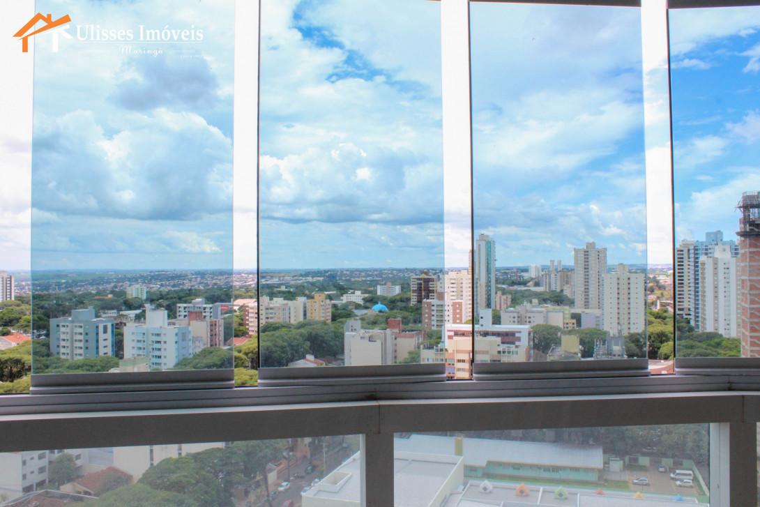 Foto 8 - EDIFÍCIO LA PREMIÉRE RESIDENCE - ALTO PADRÃO  -  ZONA 07
