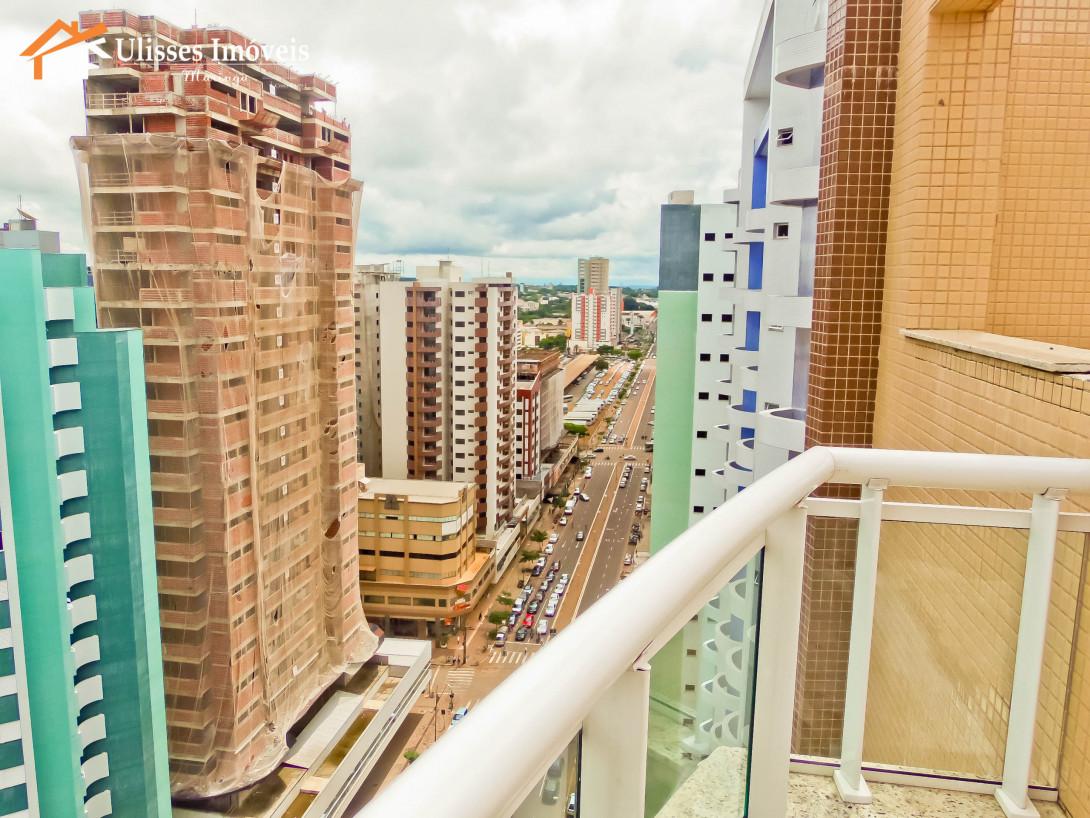 Foto 16 - EDIFÍCIO TERRA BRASILIS - ALTO PADRÃO - COBERTURA - NOVO CENTRO