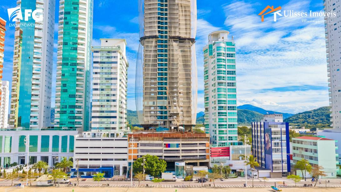 Foto 20 - EDIFÍCIO ONE TOWER - ALTO PADRÃO - CENTRO - BALNEÁRIO CAMBORIÚ