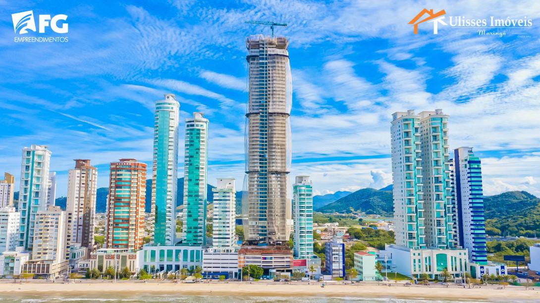 Foto 21 - EDIFÍCIO ONE TOWER - ALTO PADRÃO - CENTRO - BALNEÁRIO CAMBORIÚ