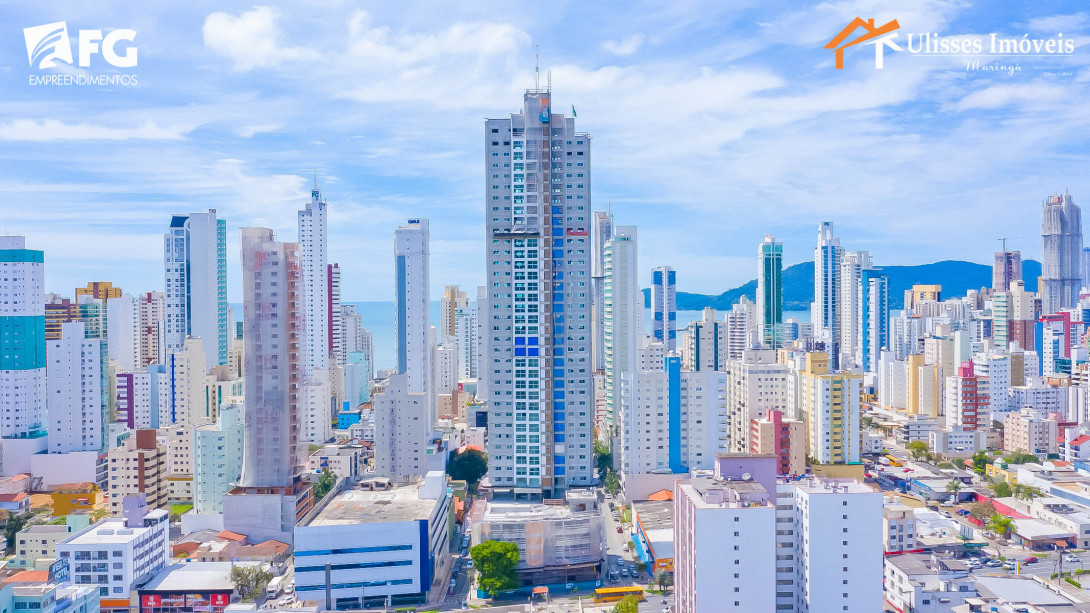 Foto 14 - EDIFÍCIO FALCON TOWER - ALTO PADRÃO - NAÇÕES - BALNEÁRIO CAMBORIÚ