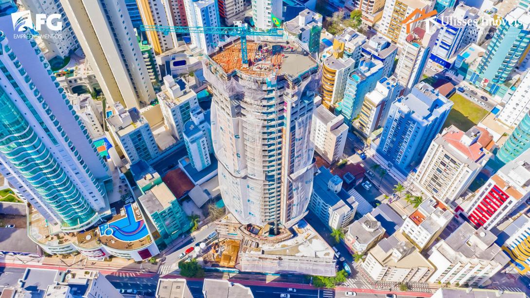 Foto 13 - EDIFÍCIO MAGNIFIQUE TOWER - ALTO PADRÃO - CENTRO - BALNEÁRIO CAMBORIÚ