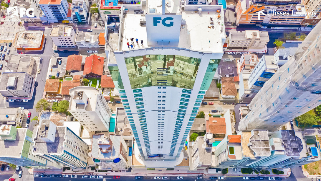 Foto 32 - EDIFÍCIO SPLENDIA TOWER - ALTO PADRÃO - CENTRO - BALNEÁRIO CAMBORIÚ