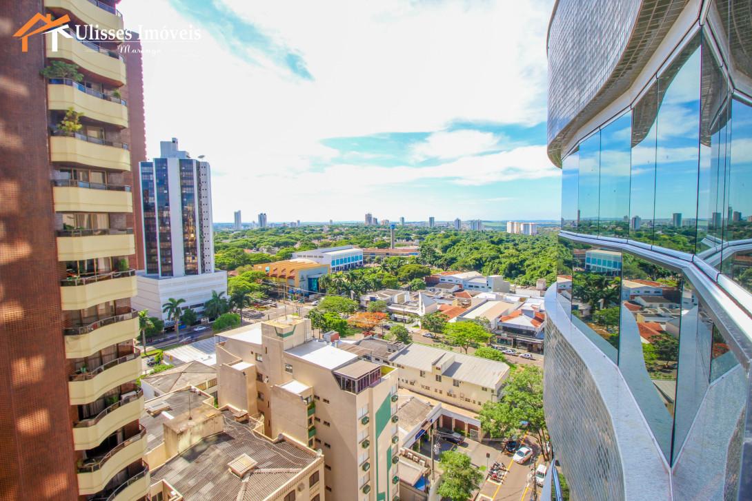 Foto 7 - EDIFÍCIO TERRAÇO SILVA JARDIM - ALTO PADRÃO - ZONA 01