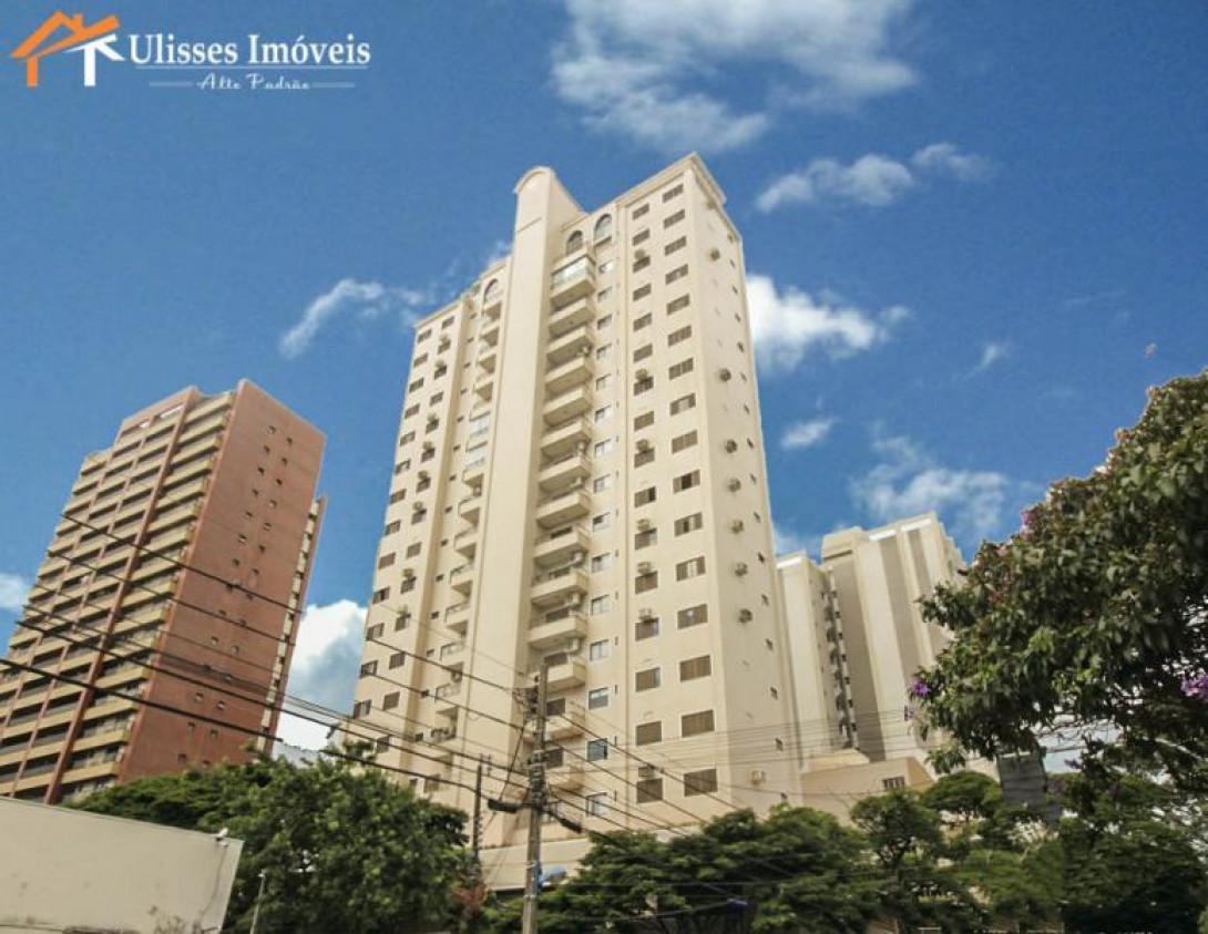 Foto 1 - EDIFÍCIO CHATEAU DE LYON - ALTO PADRÃO - ZONA 04