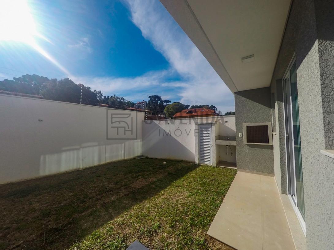 Foto 11 - SOBRADO EM CONDOMÍNIO em CURITIBA - PR, no bairro Mercês - Referência AN00016