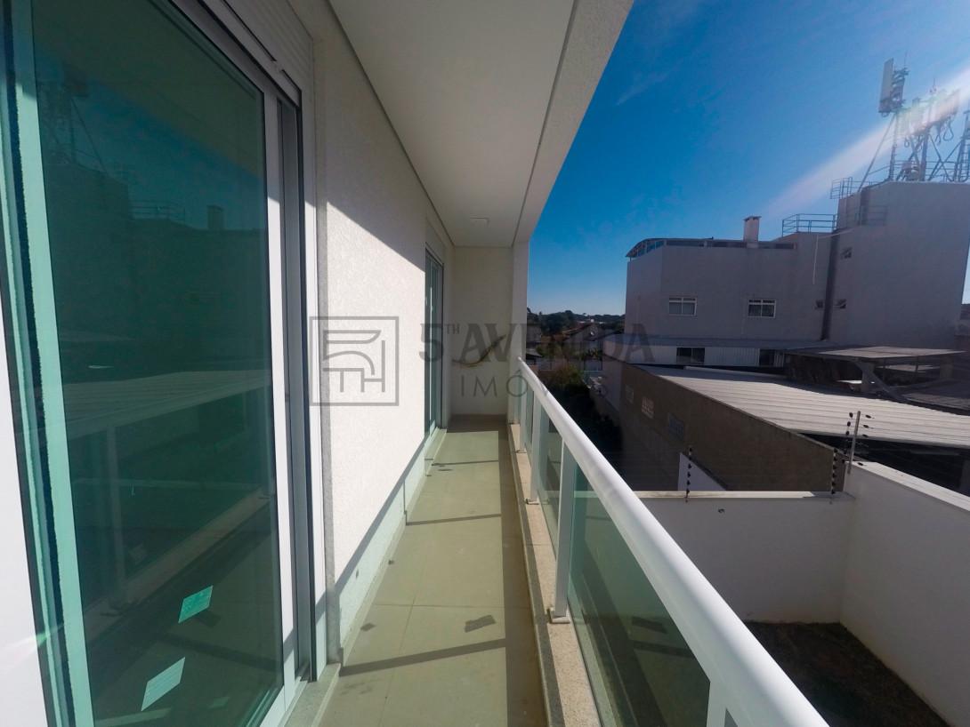 Foto 23 - SOBRADO EM CONDOMÍNIO em CURITIBA - PR, no bairro Mercês - Referência AN00016