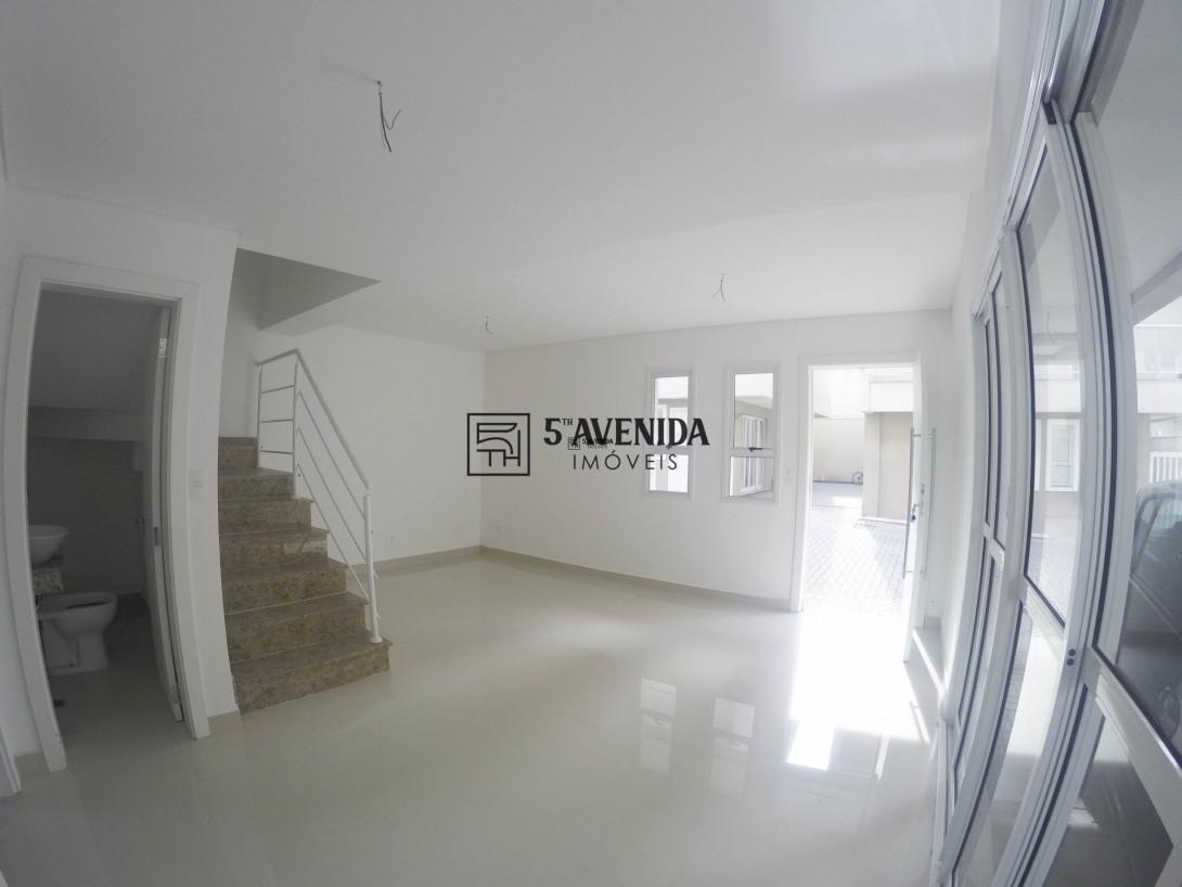 Foto 6 - SOBRADO EM CONDOMÍNIO em CURITIBA - PR, no bairro Santa Felicidade - Referência AN00018