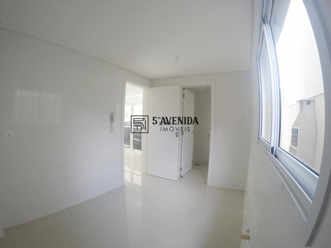 Foto 7 - SOBRADO EM CONDOMÍNIO em CURITIBA - PR, no bairro Santa Felicidade - Referência AN00018