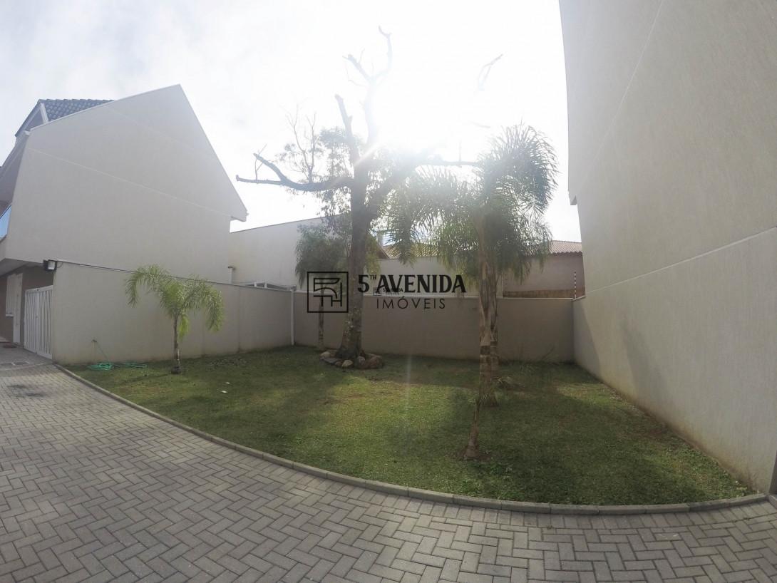 Foto 4 - SOBRADO EM CONDOMÍNIO em CURITIBA - PR, no bairro Santa Felicidade - Referência AN00018