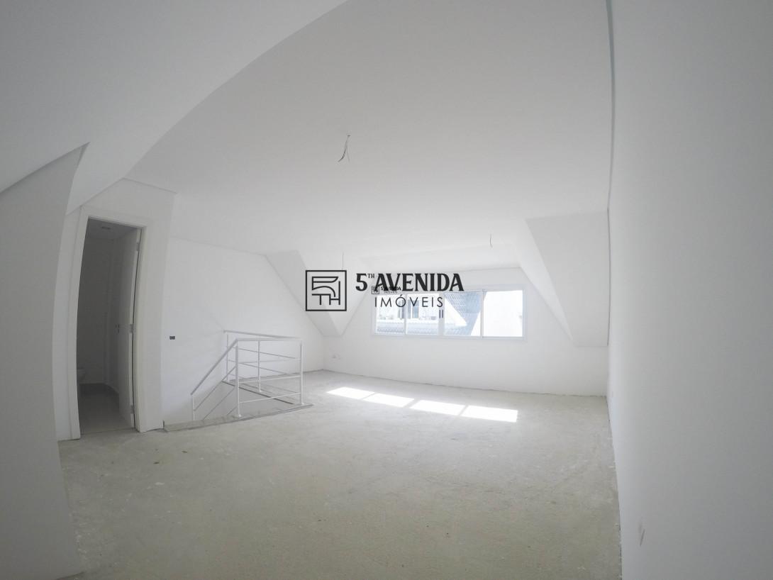 Foto 10 - SOBRADO EM CONDOMÍNIO em CURITIBA - PR, no bairro Santa Felicidade - Referência AN00018