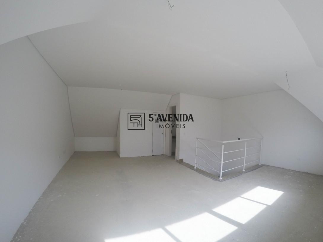 Foto 14 - SOBRADO EM CONDOMÍNIO em CURITIBA - PR, no bairro Santa Felicidade - Referência AN00018