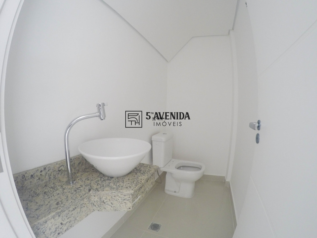 Foto 9 - SOBRADO EM CONDOMÍNIO em CURITIBA - PR, no bairro Santa Felicidade - Referência AN00018