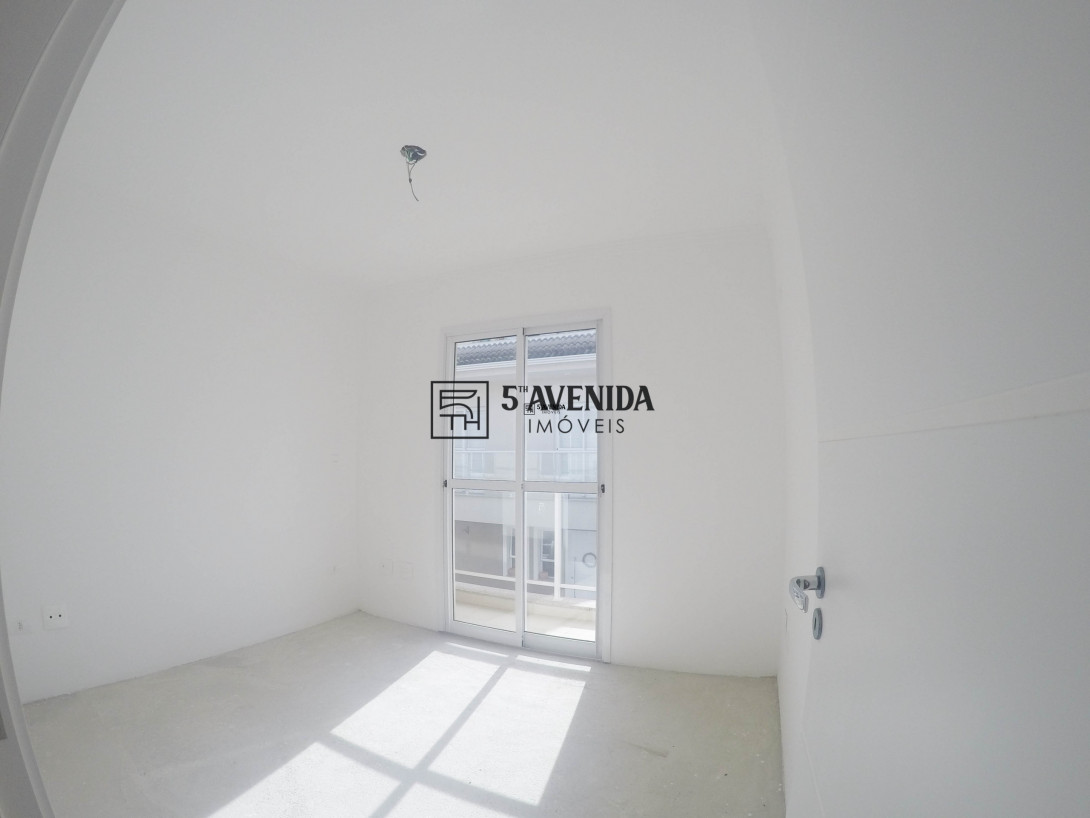 Foto 12 - SOBRADO EM CONDOMÍNIO em CURITIBA - PR, no bairro Santa Felicidade - Referência AN00018