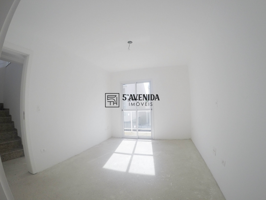 Foto 11 - SOBRADO EM CONDOMÍNIO em CURITIBA - PR, no bairro Santa Felicidade - Referência AN00018