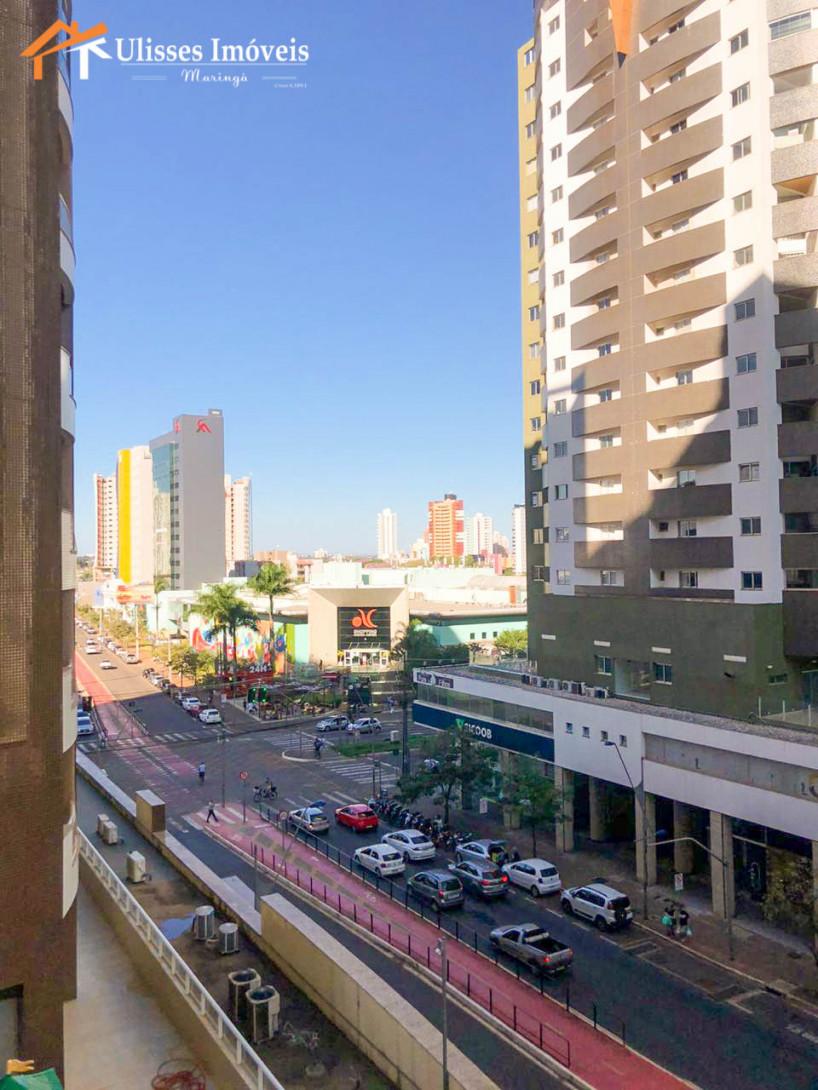 Foto 7 - LOCAÇÃO - APARTAMENTO - EDIFÍCIO SÃO MIGUEL - ZONA07