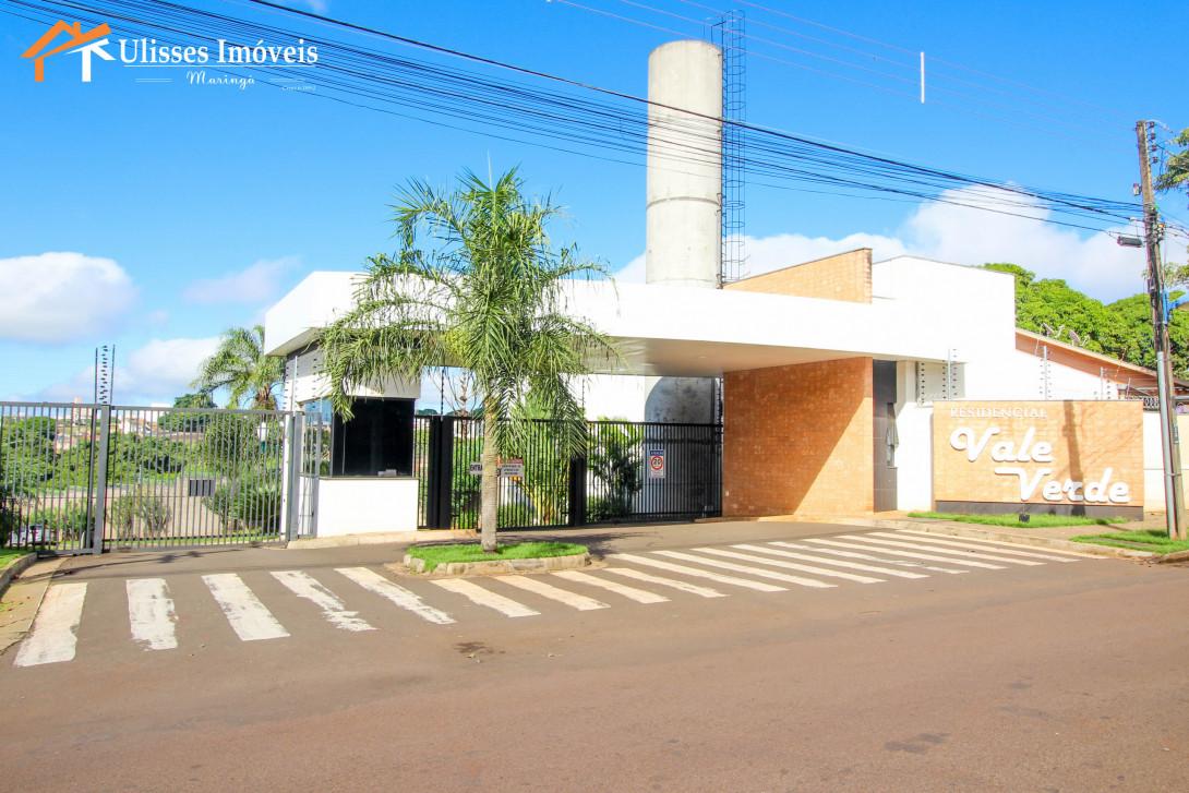 Foto 1 - CONDOMÍNIO VALE VERDE - ALTO PADRÃO - ZONA 04