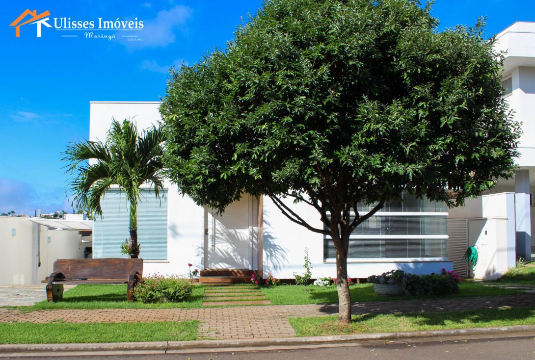 Foto 9 - CONDOMÍNIO VALE VERDE - ALTO PADRÃO - ZONA 04