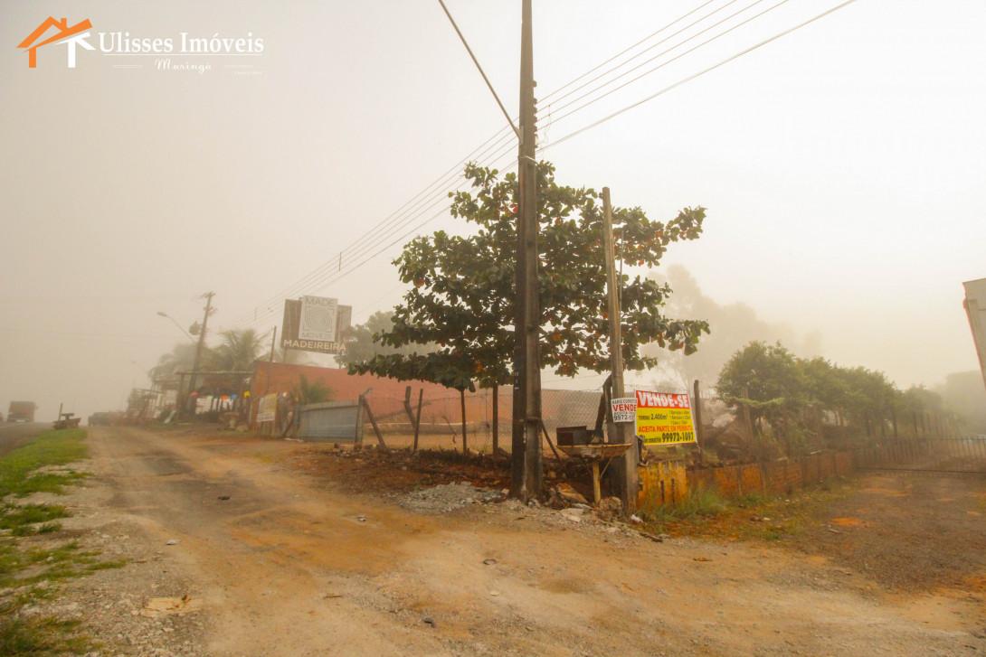 Foto 2 - TERRENO COMERCIAL -  DISTRITO IGUATEMI