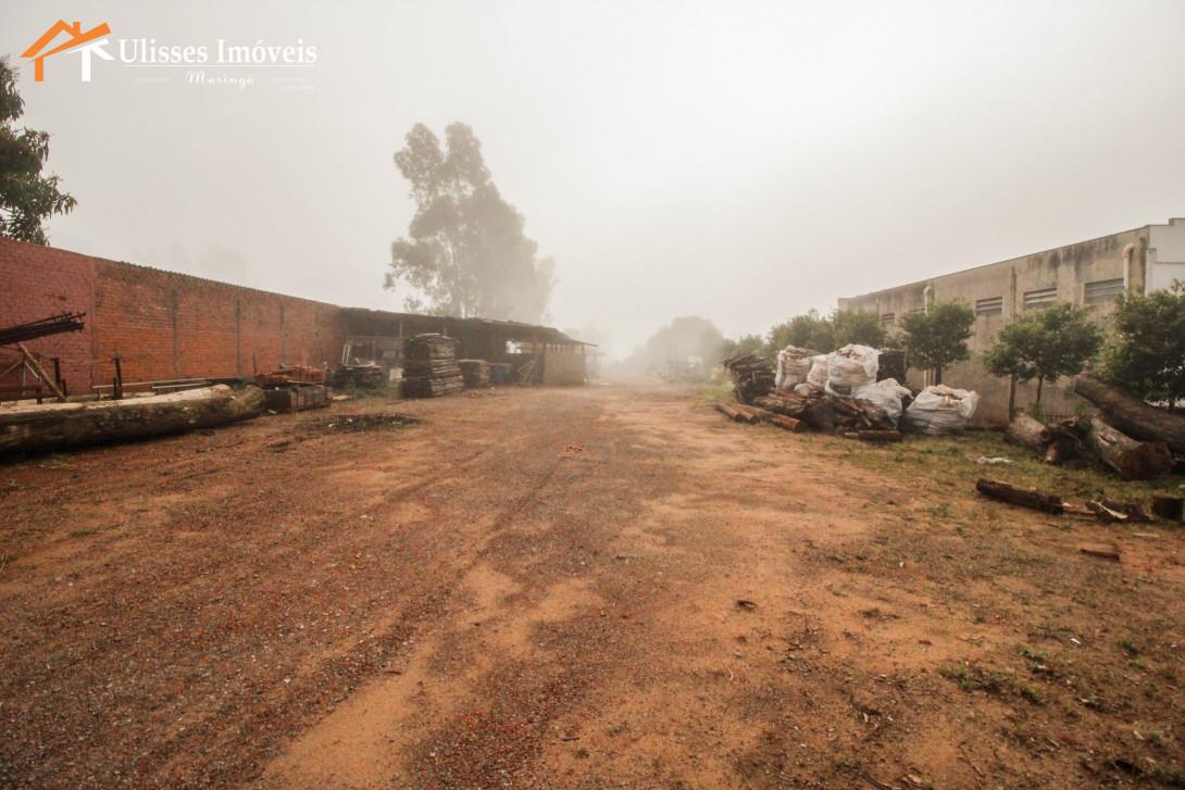 Foto 3 - TERRENO COMERCIAL -  DISTRITO IGUATEMI