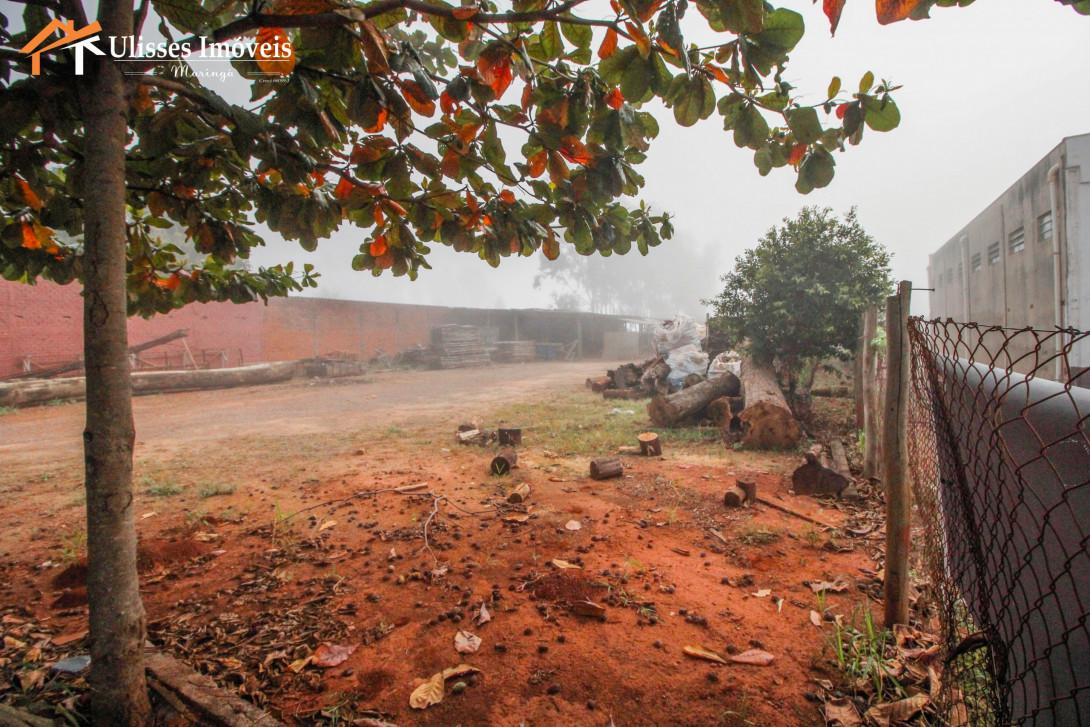 Foto 4 - TERRENO COMERCIAL -  DISTRITO IGUATEMI