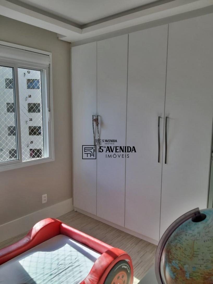 Foto 28 - APARTAMENTO em CURITIBA - PR, no bairro Cabral - Referência AN00020