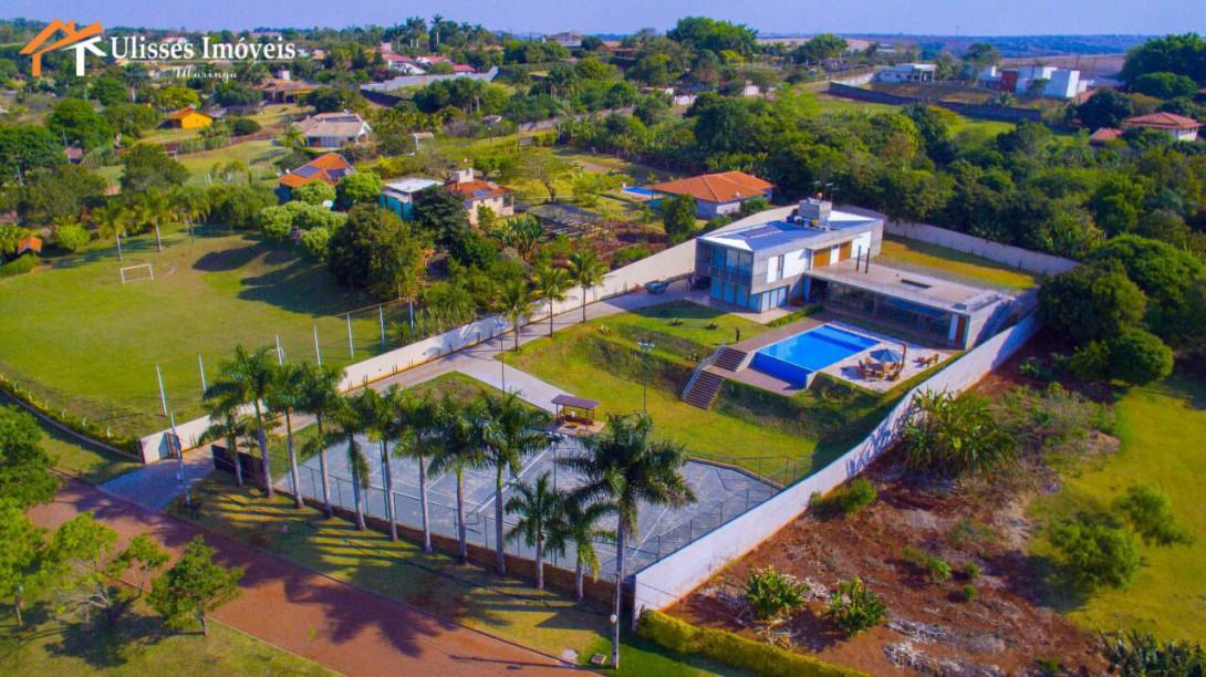 Foto 24 - CONDOMÍNIO ESTÂNCIA ZAÚNA, TERRENO DE 3,500M² COM ÁREA CONSTRUÍDA DE QUASE 1.000M²