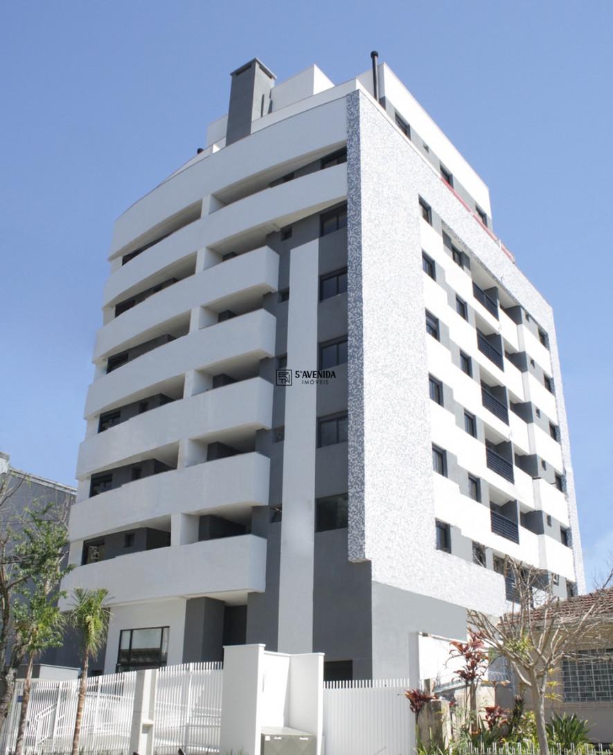 Foto 1 - APARTAMENTO em CURITIBA - PR, no bairro Ahú - Referência LE00336