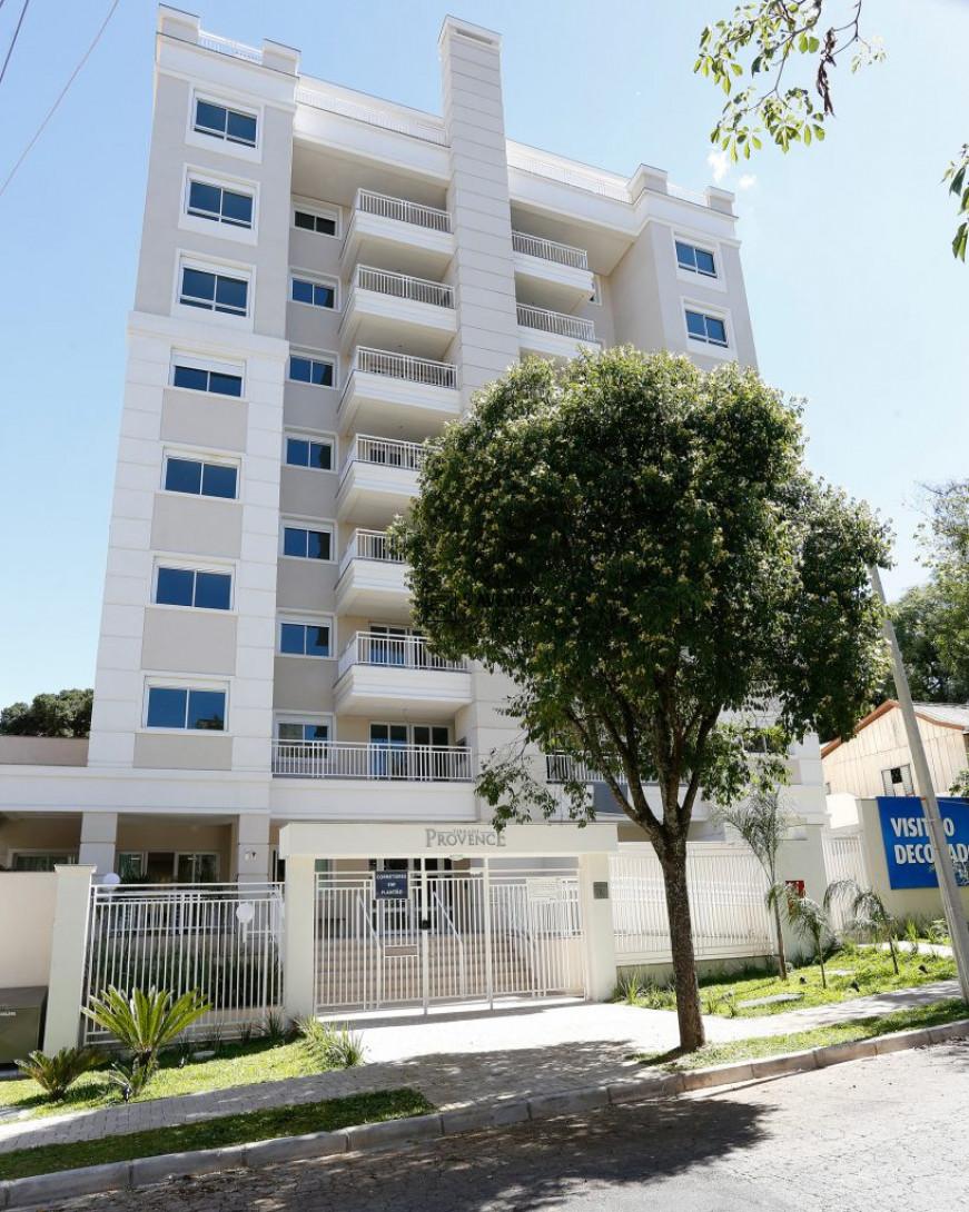 Foto 3 - APARTAMENTO em CURITIBA - PR, no bairro Vila Izabel - Referência LE00343