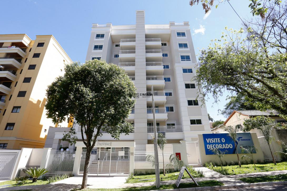 Foto 2 - APARTAMENTO em CURITIBA - PR, no bairro Vila Izabel - Referência LE00343