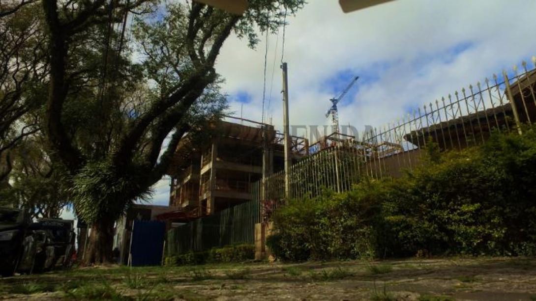 Foto 11 - GARDEN em CURITIBA - PR, no bairro Juvevê - Referência LE00346