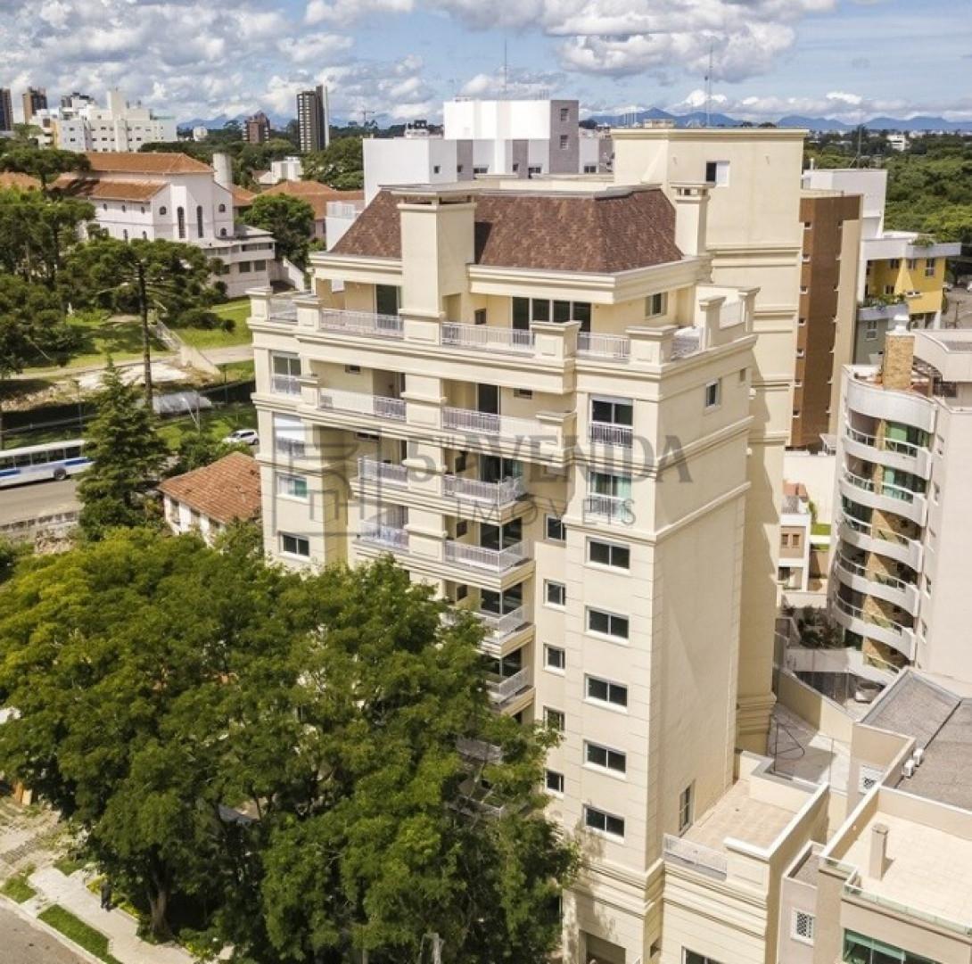 Foto 1 - APARTAMENTO em CURITIBA - PR, no bairro Juvevê - Referência LE00351