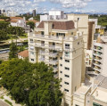 Foto 1 - COBERTURA em CURITIBA - PR, no bairro Juvevê - Referência LE00352