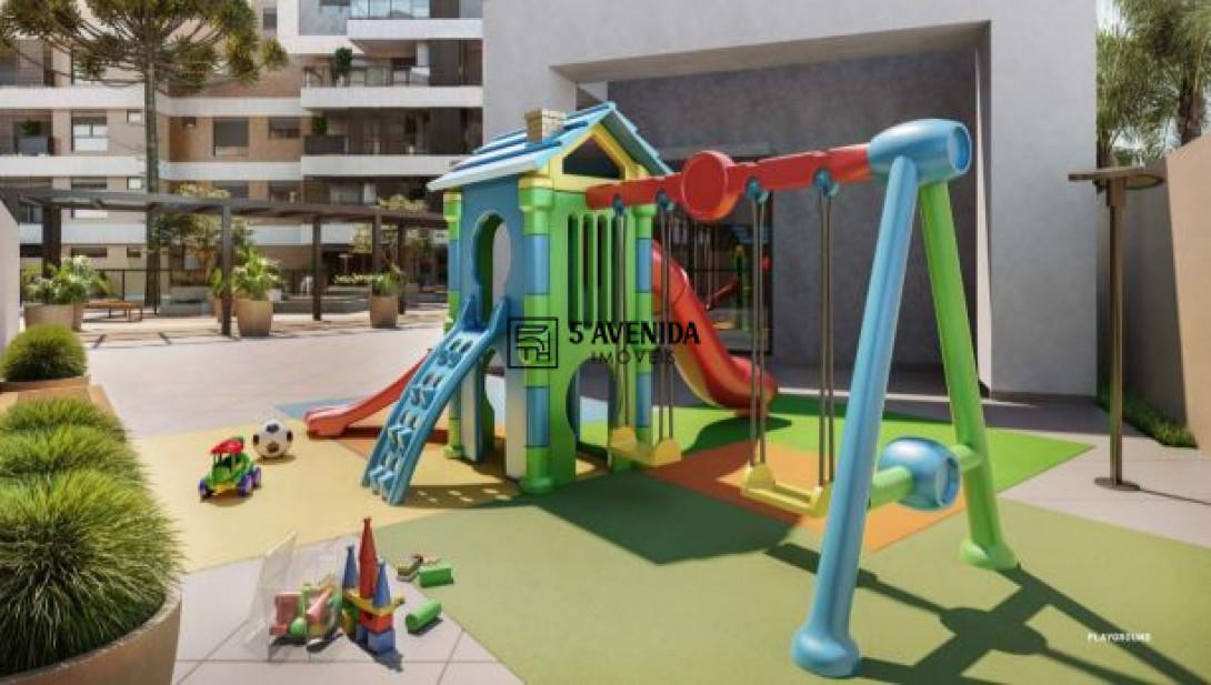 Foto 7 - APARTAMENTO em CURITIBA - PR, no bairro Seminário - Referência LE00371