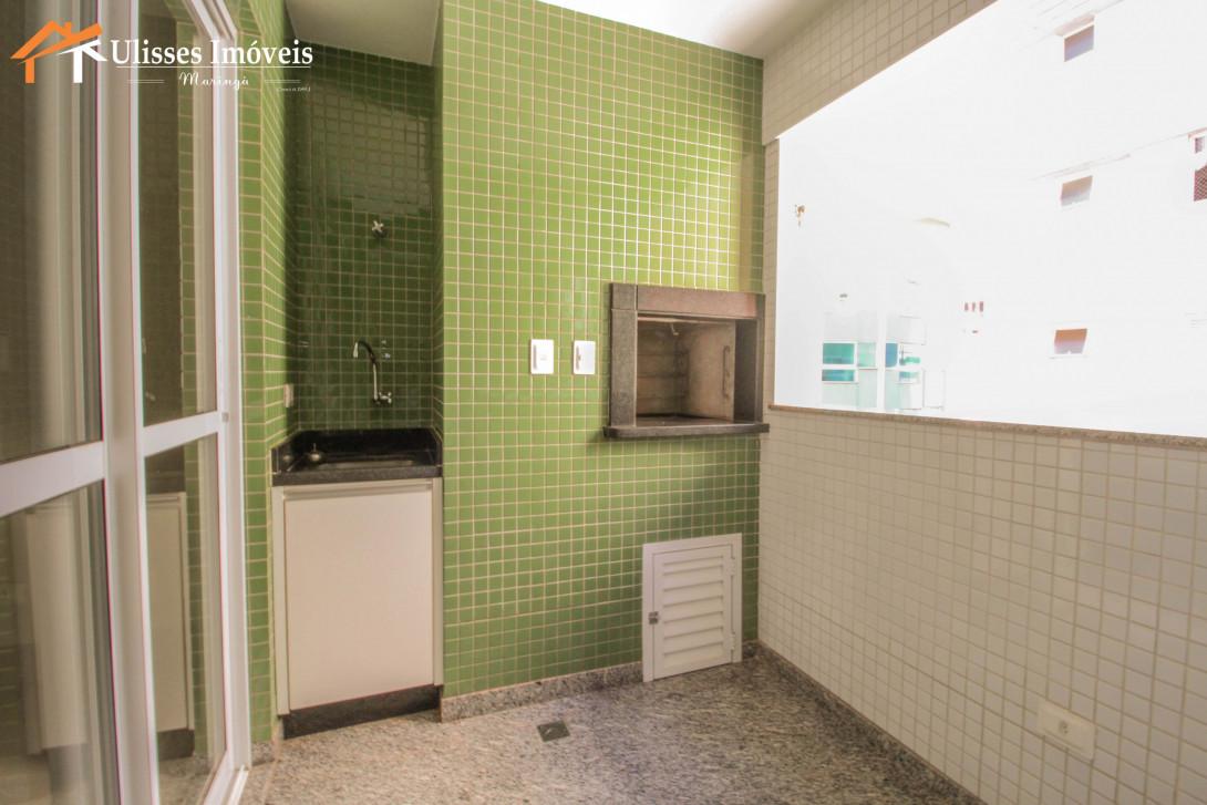 Foto 7 - EDIFÍCIO DIAMANTE DE GOULD - ALTO PADRÃO - ZONA 01