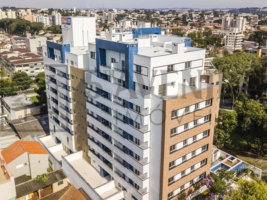 Foto 1 - APARTAMENTO em CURITIBA - PR, no bairro Vila Izabel - Referência LE00412