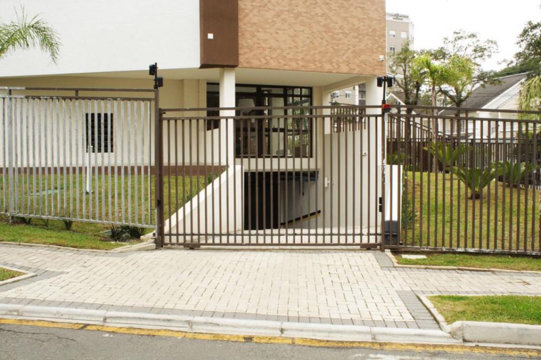 Foto 3 - COBERTURA em CURITIBA - PR, no bairro Cristo Rei - Referência LE00416