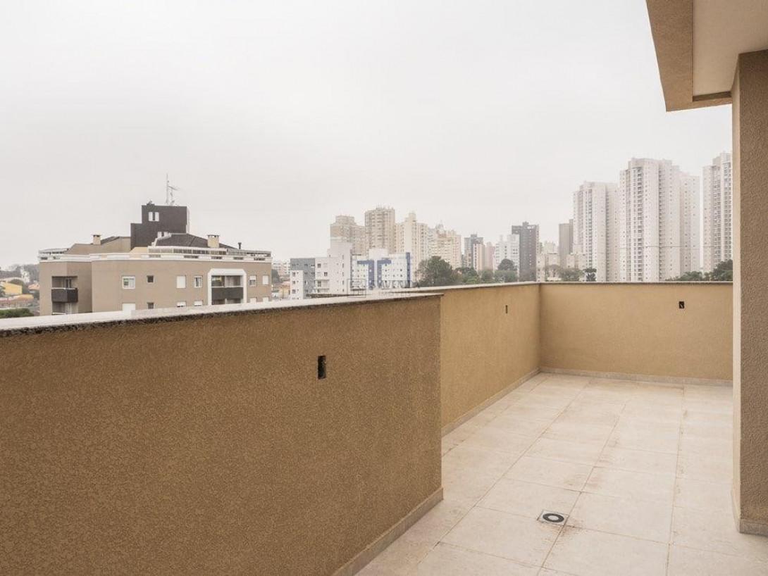 Foto 23 - COBERTURA em CURITIBA - PR, no bairro Cristo Rei - Referência LE00416