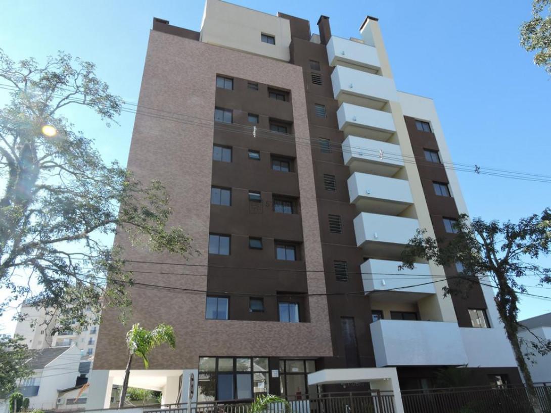 Foto 2 - COBERTURA em CURITIBA - PR, no bairro Cristo Rei - Referência LE00416