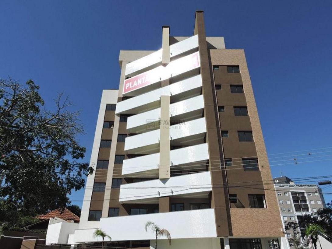 Foto 1 - COBERTURA em CURITIBA - PR, no bairro Cristo Rei - Referência LE00416